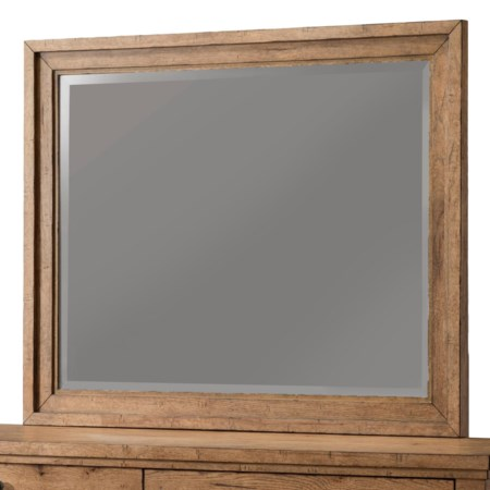 Refresh Rectangular Mirror