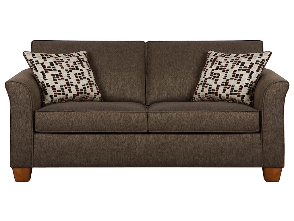 simmons sofa sleeper cabinets matttroy. Black Bedroom Furniture Sets. Home Design Ideas