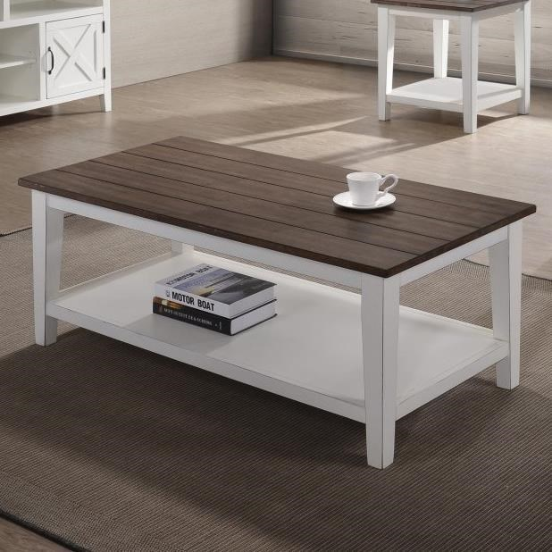 New United Furniture Industries 7557 7557-45 Transitional Two-Tone  XD06