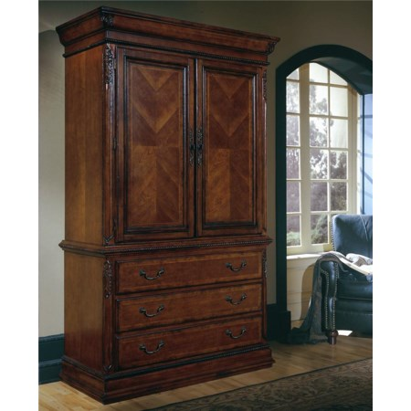 Complete Armoire
