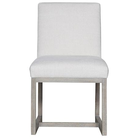 Upholstered Carter Side Chair