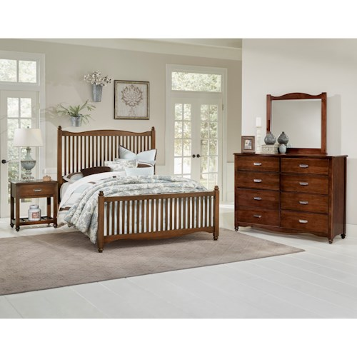 american maple king bedroom group belfort furniture bedroom groups