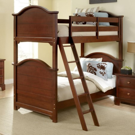Bunk Bed with Full Extension