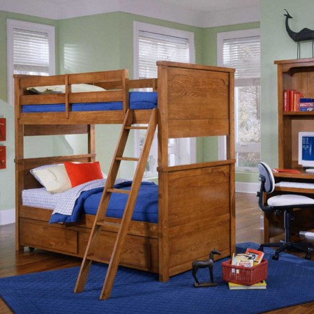 Luxurious Bunk Bed