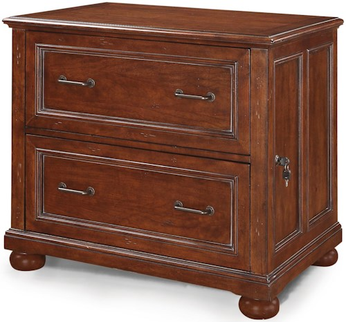 Flexsteel wynwood collection american heritage w1209 716 for Furniture 0 percent financing