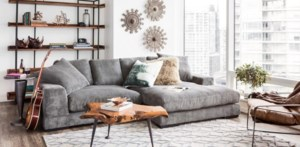View Smaller scale sofas