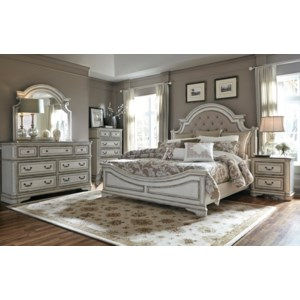 View New Magnolia Manor Collection