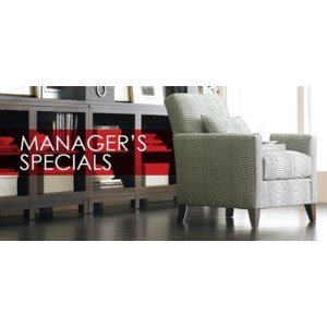 View Manager's Special