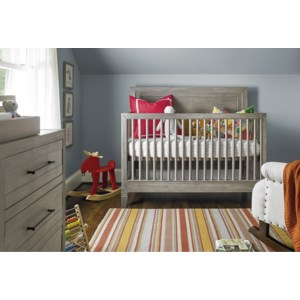 View Nursery Essentials