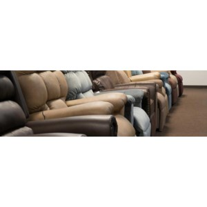 View POWER RECLINERS
