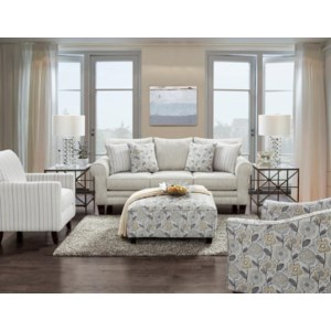 View Fusion 1140 Vandy Heather Collection