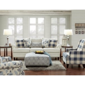 View Fusion 2810-KP Catalina Linen Collection