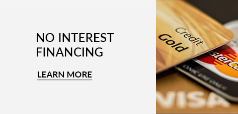 Click to learn more about no interest financing