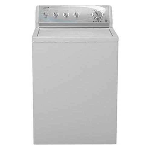 Crosley Washers Energy Star 3 6 Cu Ft Top Load Washer With Stainless