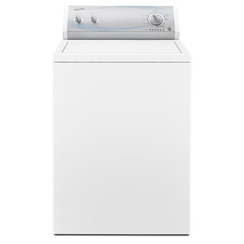 Crosley Washers High Efficiency Top Load Washer